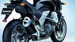 Kawasaki Z750 2007 - Immagine: 1