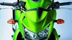 Kawasaki Z750 2007 - Immagine: 2
