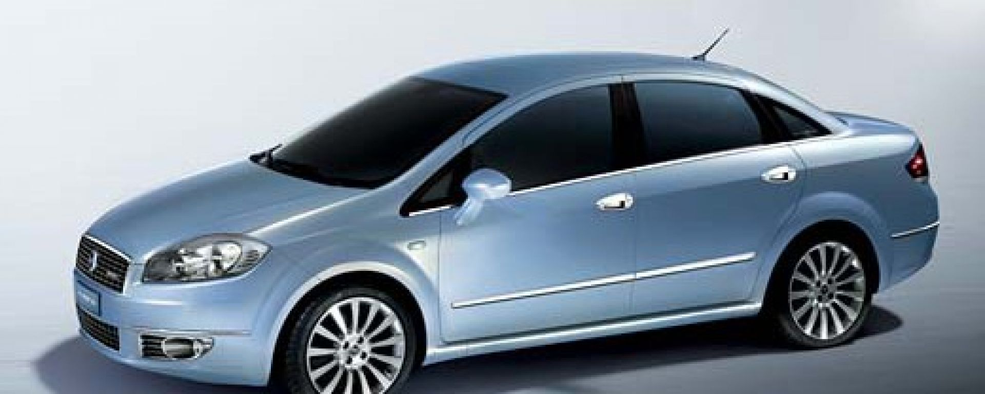 Fiat Linea: anticipa la Stilo?