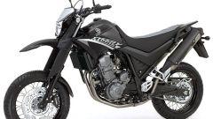 Yamaha XT 660 X 2007 - Immagine: 1