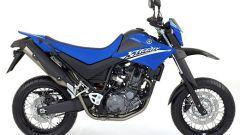 Yamaha XT 660 X 2007 - Immagine: 2