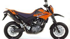 Yamaha XT 660 X 2007 - Immagine: 3