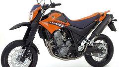Yamaha XT 660 X 2007 - Immagine: 4