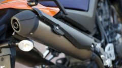 Yamaha XT 660 X 2007 - Immagine: 9