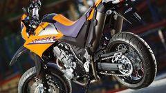 Yamaha XT 660 X 2007 - Immagine: 12