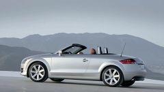 Audi TT Roadster - Immagine: 2