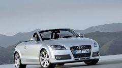 Audi TT Roadster - Immagine: 4