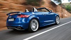 Audi TT RS - Immagine: 1