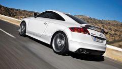 Audi TT RS - Immagine: 2