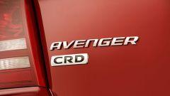 Dodge Avenger Concept 2006 - Immagine: 23
