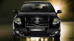 Toyota Auris - Immagine: 2