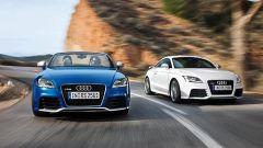 Audi TT RS - Immagine: 5