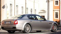 Maserati Quattroporte Sport GT S - Immagine: 5