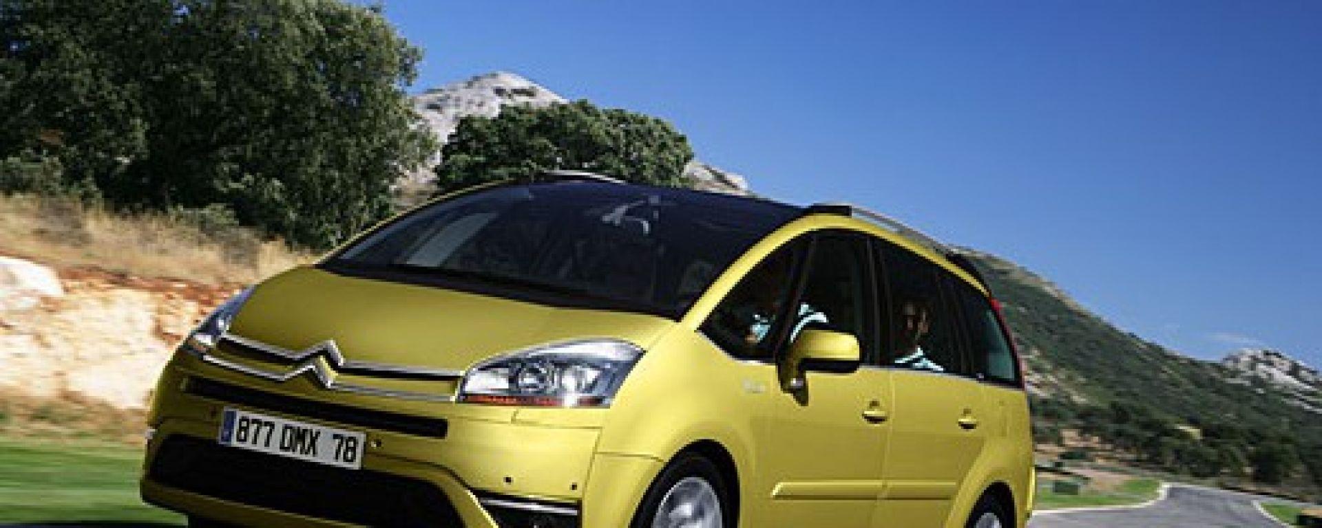 Citroën Picasso 2007