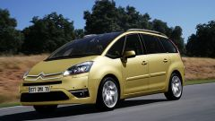 Citroën Picasso 2007 - Immagine: 2