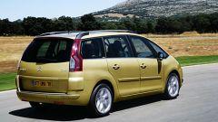 Citroën Picasso 2007 - Immagine: 3