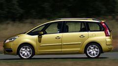 Citroën Picasso 2007 - Immagine: 4