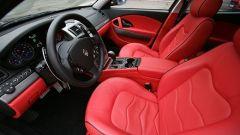Maserati Quattroporte Sport GT S - Immagine: 8