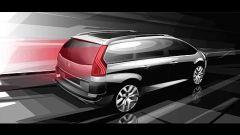 Citroën Picasso 2007 - Immagine: 12