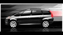 Citroën Picasso 2007 - Immagine: 15