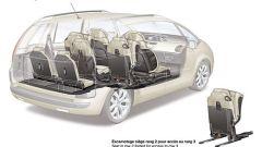 Citroën Picasso 2007 - Immagine: 90