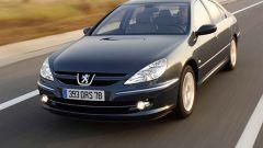 Peugeot 607 2.2 HDi - Immagine: 1