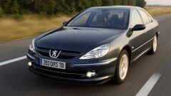 Peugeot 607 2.2 HDi - Immagine: 2