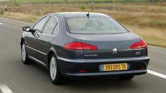 Peugeot 607 2.2 HDi - Immagine: 5