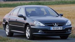 Peugeot 607 2.2 HDi - Immagine: 6