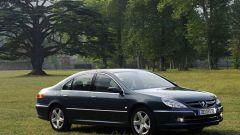 Peugeot 607 2.2 HDi - Immagine: 7