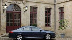 Peugeot 607 2.2 HDi - Immagine: 8