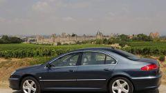 Peugeot 607 2.2 HDi - Immagine: 9