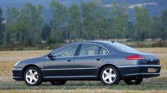 Peugeot 607 2.2 HDi - Immagine: 10