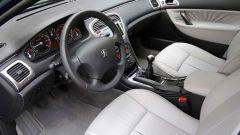 Peugeot 607 2.2 HDi - Immagine: 12