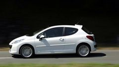 Peugeot 207 THP - Immagine: 8