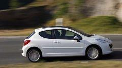 Peugeot 207 THP - Immagine: 9
