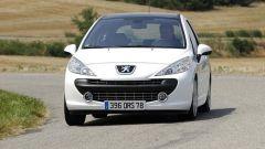 Peugeot 207 THP - Immagine: 10