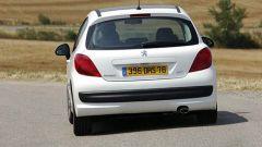 Peugeot 207 THP - Immagine: 11