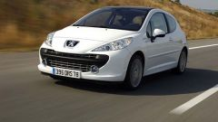 Peugeot 207 THP - Immagine: 12