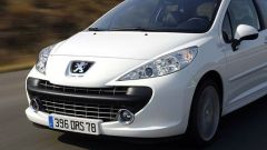 Peugeot 207 THP - Immagine: 13