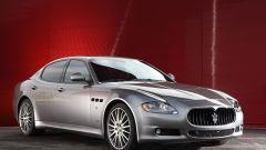Maserati Quattroporte Sport GT S - Immagine: 20