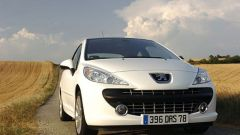 Peugeot 207 THP - Immagine: 15