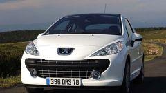 Peugeot 207 THP - Immagine: 16