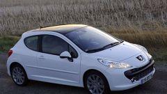 Peugeot 207 THP - Immagine: 17