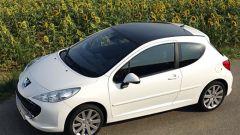 Peugeot 207 THP - Immagine: 19