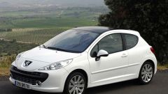 Peugeot 207 THP - Immagine: 21