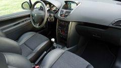 Peugeot 207 THP - Immagine: 23