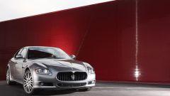 Maserati Quattroporte Sport GT S - Immagine: 21