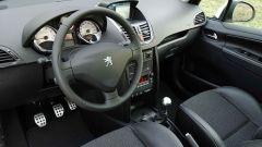Peugeot 207 THP - Immagine: 25