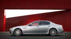 Maserati Quattroporte Sport GT S - Immagine: 22